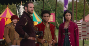"""Galavant season 2 likely"""