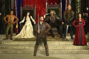 """Galavant' Cast Teases 5 Things to Expect on ABC's Musical Event Series"""
