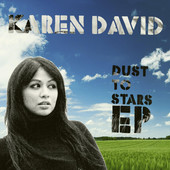 Karen's latest YouTube release, Dust to Stars.