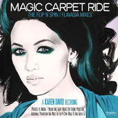Magic Carpet Ride EP